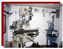 Turnpro Milling Machine