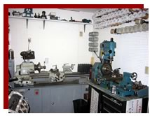 Machine Lathe